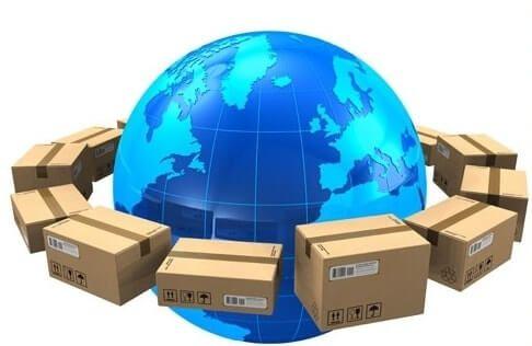 Нова Пошта Міжнародні перевезення вартість